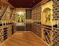 整体酒窖,酒窖工程,酒窖装修,别墅酒窖